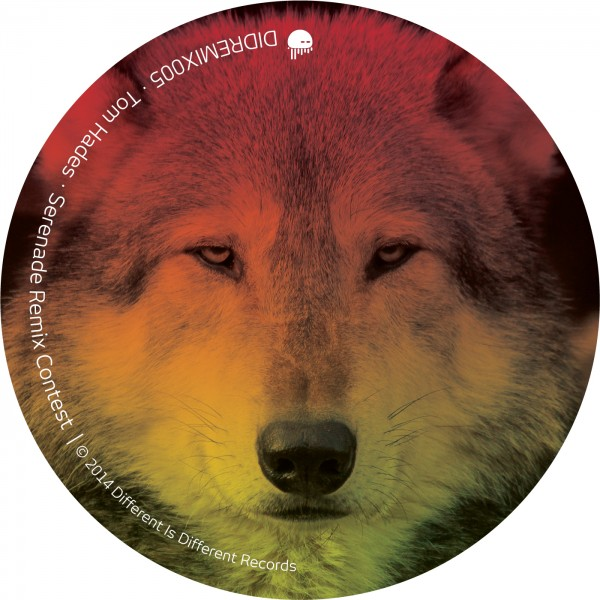 DIDREMIX005 - Tom Hades - Serenade Remix Contest